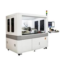 TFT-LCD Laser Repair Machine