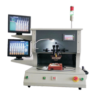 FPC to PCB Board Pulse-Heated Soldering Machine