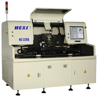 HS-320A High Speed, High Accuracy Axial Insertion Machine