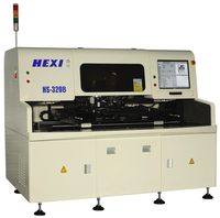 HS-320B High Speed, High Accuracy Axial Insertion Machine
