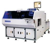 HS-420F High-speed Axial Insertion Machine