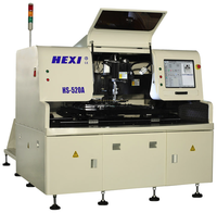 HS-520A Radial Insertion Machine