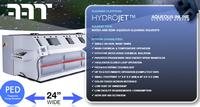 HydroJet™ Inline PCB Cleaners
