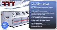 HydroJet™ SW - Solar Panel Cleaner