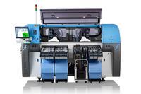 Europlacer's award-winning iineo placement machine.