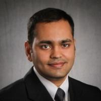 Jigar Patel, M.S.Ch.E., Senior Application Engineer.