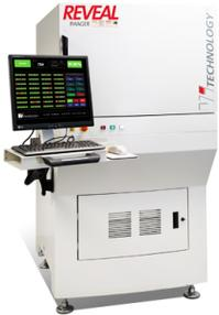 REVEAL Imager Series, AOI system for the semiconductor industry.