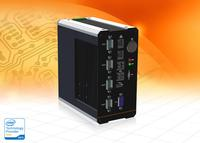 Amplicon Impact D-100 DINrail PC from Saelig