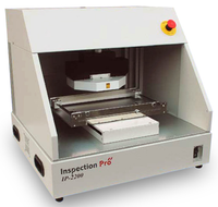 IP Inspection Pro - Post Solder 3D Verification/Repair Station
