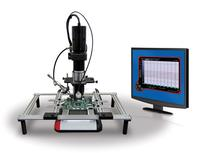 PDR IR-TS One Focused IR Bench Top HALT/HASS Test System
