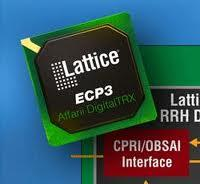The LatticeECP3 family, is the third generation high value FPGA which offers the industry's lowest power consumption and price of any SERDES-capable FPGA device.