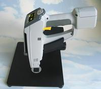 LeadTracer-RoHS XRF system.