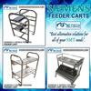 Siemens Feeder Carts