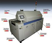 Manncorp CR-4000C Lead-free Hot Air SMT Convection Reflow Oven