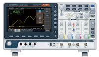 GW Instek MDO-2000 Multi-Instrument Oscilloscope from Saelig