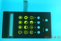 Tactile Membrane Switch with LCD Window Manufacturer in China