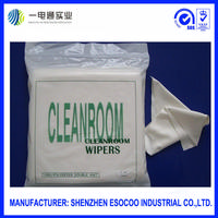 100% Polyester SMT cleanroom wiper paper