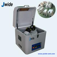 Automatic solder paste mixing machine