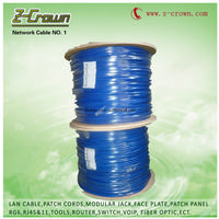 ethernet cable Cat5e /cat6 UTP /STP Cable