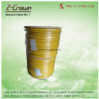 cat5 lan cable UTP /STP 4P Cable