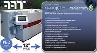NanoJet™ Inline PCB Cleaners