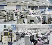 Turnkey PCB Assembly Services
