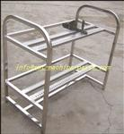 panasonic k type feeder(small table) storage cart