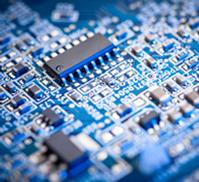 Surface Mount PCB Manufacturing & Design Services