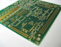 Low cost PCB