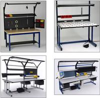 PROMATION Work Benches