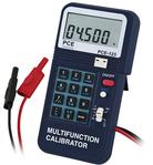 Digital Multimeter PCE-123