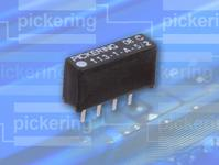 Pickering Series 113 SIL Changeover Reed Relay