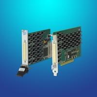 PXI Programmable Resistor & Relay Module (model 40-294).