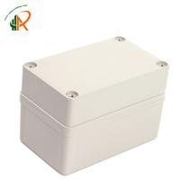 CE Rohs IP66 outdoor waterproof plastic electrical boxes and covers from China 80x110x45MM / 3.15x4.33x1.77 inch sales01@rpimoulding.com