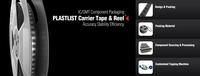 Plastlist Carrier Tape & Reel®