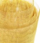 Brass wire mesh (EMI radiation protection/Electromagnetic field shielding)