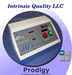 IQ's Prodigy - In System Production Programmer
