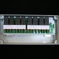 Rapid Shutdown® 1000v in Steel Enclosure UL1741