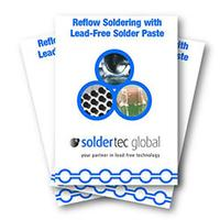 Soldertect Lead-Free Reflow Soldering Interactive CD-ROM