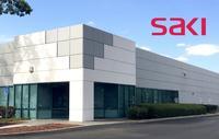 Saki America Celebrates the Opening of Fremont, CA Facility on September 10, 2015.