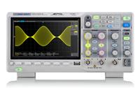 Siglent SDS1202X-E 200MHz Digital Oscilloscope from Saelig