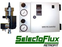 SelectaFlux Retrofit Spray Fluxing System