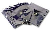 Static Shielding and Moisture Barrier Bags