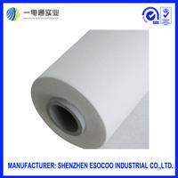 cleanroom wiper roll for printer wiper paper
