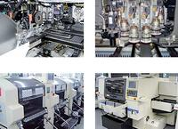 Assembly Services - SMT, PCB Manufacturing Products and Services