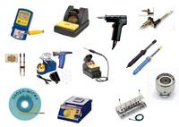 Solder, Desolder & Rework Equipment