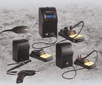 EB Solder / Rework Stations with Curie Heat Technology