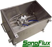 SonoFlux 2000F Ultrasonic Spray Fluxer for Wave Soldering