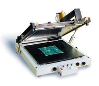 SPR-45 Automated SMT Stencil Printer