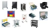 Material & Storage Handling Products